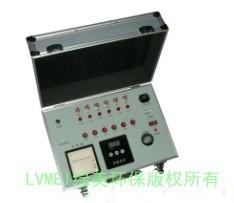 """LM-104""型六合一电脑读数带打印机不带采样器检测仪"