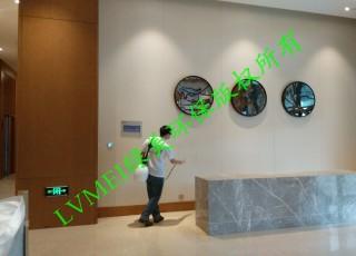 苏州高新华美达酒店室内空气净化治理工程