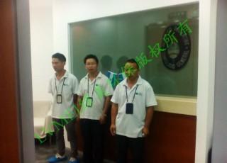 阿根廷驻广州领事馆室内空气净化治理工程