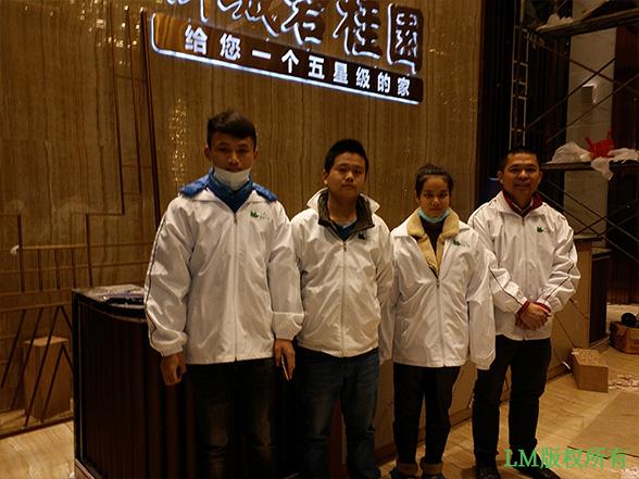 12betcom案例-广西柳城碧桂园室内空气治理工程